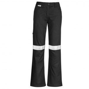 Syzmik ZWL004 Womens Taped Utility Pant