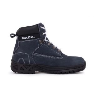 Mack MKBROOKLY Womens Lace-Up Safety Boots