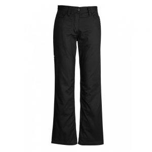 Syzmik ZWL002 Womens Plain Utility Pant