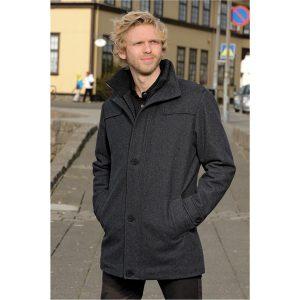 Stormtech WRS-4 Men's Lexington Wool Jacket