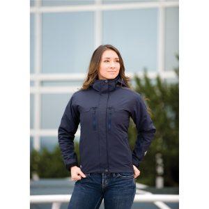 Stormtech XR-5W Women's Beaufort 3-In-1 Jacket