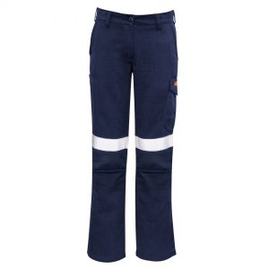 Syzmik ZP522 Womens ARC Rated Taped Cargo Pant