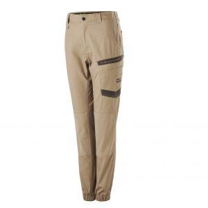 HARD YAKKA Y08382 WOMEN'S RAPTOR CUFFED PANT