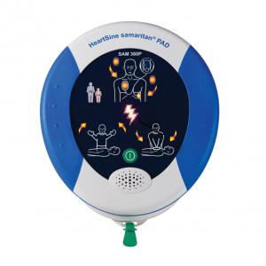 FASTAID RD360 Defibrillator