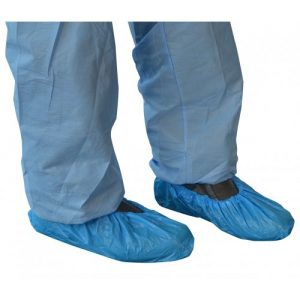 PRO.VAL Gloshie CPE Shoe Cover