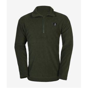 Swanndri SW18820M Men's Ultimate Fleece Pack