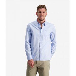 Swanndri SW202045M Men's Barrington Long Sleeve Cotton Shirt