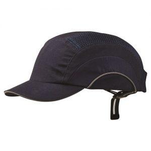 PRO CHOICE BCNSP BUMP CAP - SHORT PEAK NAVY