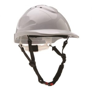 PRO CHOICE HHCS-4P 4 POINT HARD HAT CHIN STRAP
