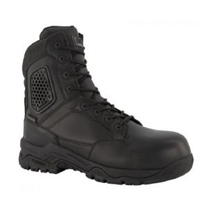 MAGNUM MSF840 Unisex Strike Force 8.0 Leat SZ CT WP Safety